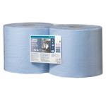 Rola industriala 119 m albastra