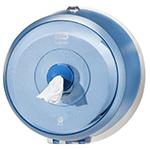 Dispenser Tork SmartOne Mini translucid cu rola