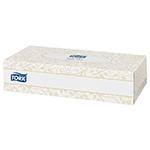 Servetele faciale Extra Soft Premium 100 buc albe