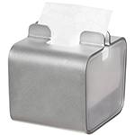Dispenser din aluminiu pentru servetele de masa, gri - Xpressnap Snack
