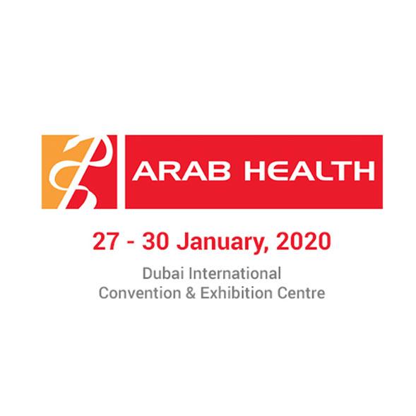 Arab Health