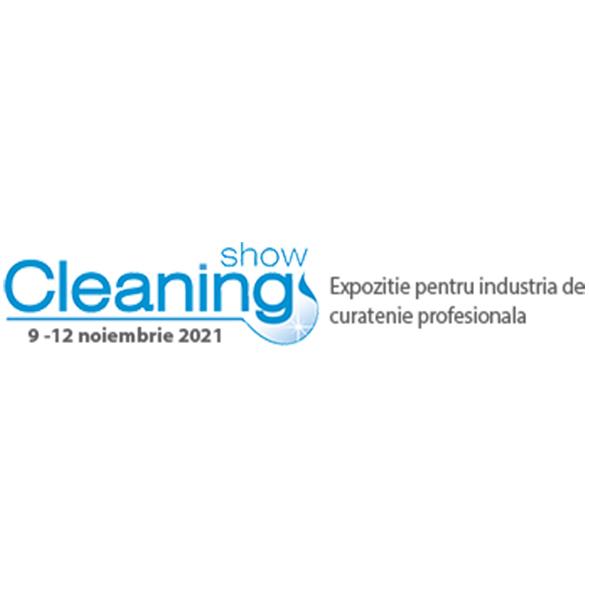 Cleaning Show Bucuresti