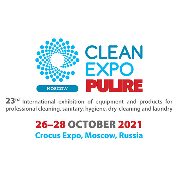 Clean Expo Moscow