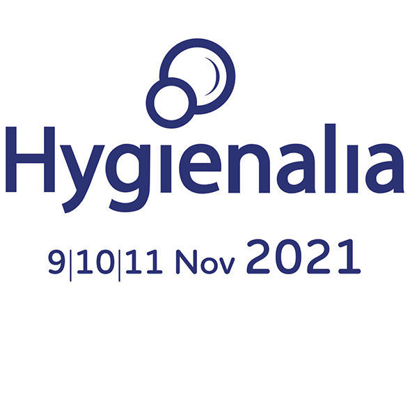 Hygienalia Cleaning and Professional Hygiene Trade Show
