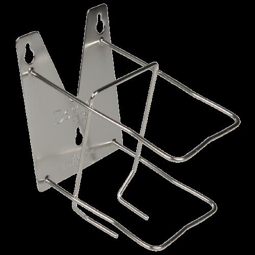 Dispenser (suport) pentru flacon 600 ml, metal - Abena