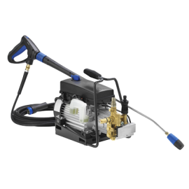 SC UNO 140/620 PS 230V - Spalator stationar cu presiune, fara incalzire