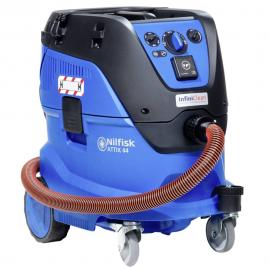 Attix 44-2H IC - Aspirator industrial, clasa de praf H