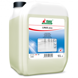 Linax Plus - Decapant alcalin 10L