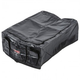 Husa plianta carucior X-Cart 150 L, neagra