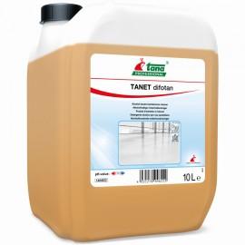 Tanet Difotan - Detergent pentru suprafete pe baza de alcool 10L