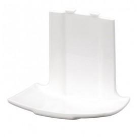 Tavita scurgere SH Neptune, plastic alb - OpHardt