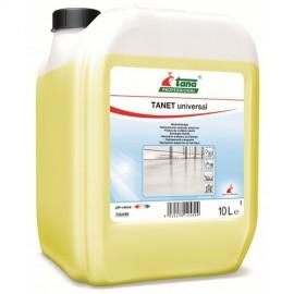 Tanet Universal - Detergent universal pentru suprafete si pardoseli 10L