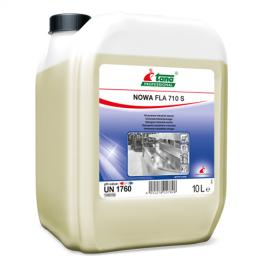 Nowa FLA 710 S - Detergent alcalin degresant, 10L