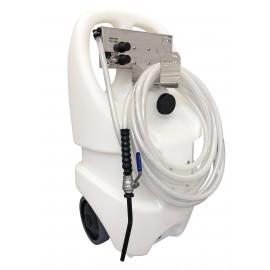 Dispozitiv spumare mobil 110 L - Ramex