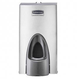 Dispenser sapun spuma / dezinfectant, 800 ml, inox - Rubbermaid