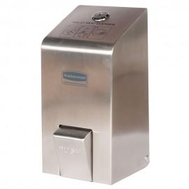 Dispenser spray curatare colaci WC 400 ml, inox