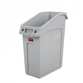 Container Slim Jim Undercounter 45 L, gri