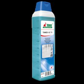 Tanex AZ 70 - Detergent pentru suprafete si pardoseli 1L