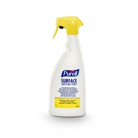 Purell Surface Sanitising Spray flacon 750 ml