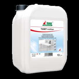 Tanet Multitan - Detergent pentru intretinerea pardoselilor 10L