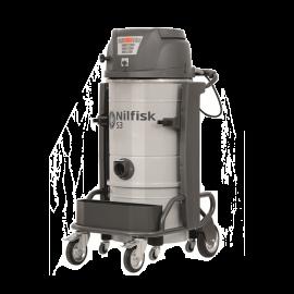S3 L50 LC X - Aspirator umed-uscat, monofazat - Nilfisk Advance