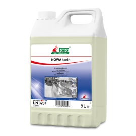 Nowa Tanin - Detergent degresant pentru suprafete, 10L - Tana Professional