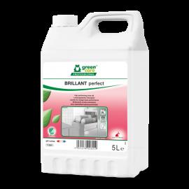 Brillant Perfect - Agent ecologic pentru clatire vesela si pahare, 10L - Tana Professional