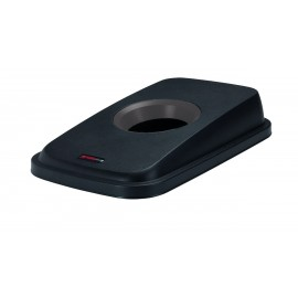 Capac deseuri cutii pentru container Selecto Premium/Geo 55L/70L, gri