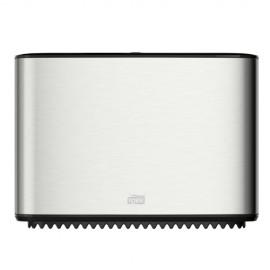 Dispenser hartie igienica rola mini jumbo, gri - Tork