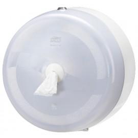 Tork SmartOne Toilet Roll Dispenser, White