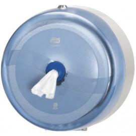 Tork SmartOne Toilet Roll Dispenser, Blue