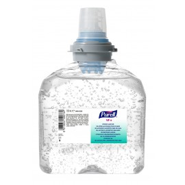Gel dezinfectant, 1200 ml - Purell VF Plus