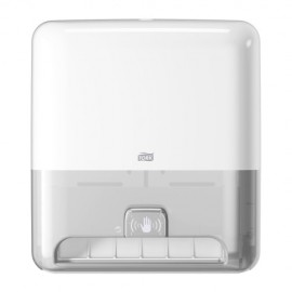 Tork Matic Hand Towel Roll Dispenser - with Intuition Sensor, White