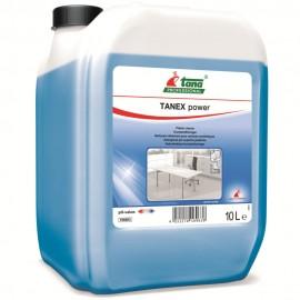 Tanex Power - Solutie pentru curatare suprafete plastic 10L