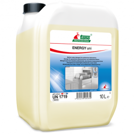Energy Uni - Detergent automat pentru vesela si pahare, 10L - Tana Professional