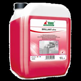 Brillant Ultra - Agent pentru clatire vesela si pahare, 10L