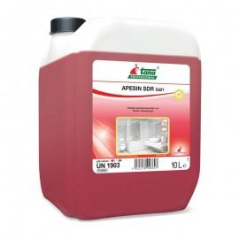 Apesin SDR San - Agent sanitar pentru curatarea piscinelor 10L