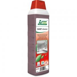 Sanet Alkastar - Agent de curatare sanitar 1L