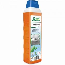 Tanet Orange - Detergent pentru intretinerea pardoselilor 1L