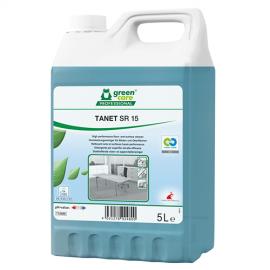 Tanet SR 15 - Detergent pentru intretinerea pardoselilor 5L - Tana Professional