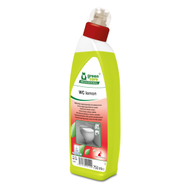 WC Lemon - Agent de curatare sanitar 750ml