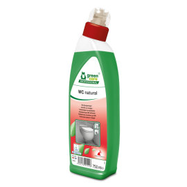 WC Natural - Agent de curatare sanitar 750ml