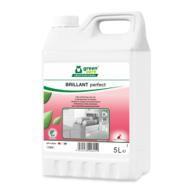 Brillant Perfect - Agent ecologic pentru clatire vesela si pahare, 5L