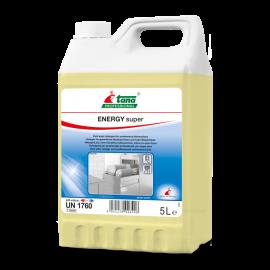 Energy Super - Detergent automat pentru vesela si pahare, 5L - Tana Professional