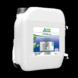 System Alca - Aditiv alcalin pentru textile 15L
