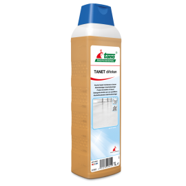 Tanet Difotan - Detergent pentru suprafete pe baza de alcool 1L - Tana Professional