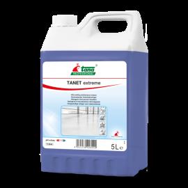 Tanet Extreme - Detergent de intretinere pentru pardoseli tratate 5L - Tana Professional