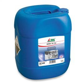 Nowa SR 760 - Detergent spumant alcalin, 10L
