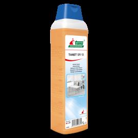 Tanet SR 13 - Detergent pentru suprafete pe baza de alcool 1L - Tana Professional