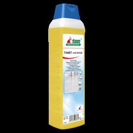 Tanet Universal - Detergent universal pentru suprafete si pardoseli 1L - Tana Professional